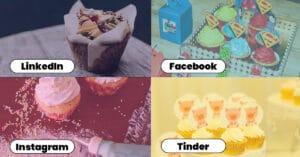 Réseaux sociaux : quelle saveur choisir pour chaque média?
